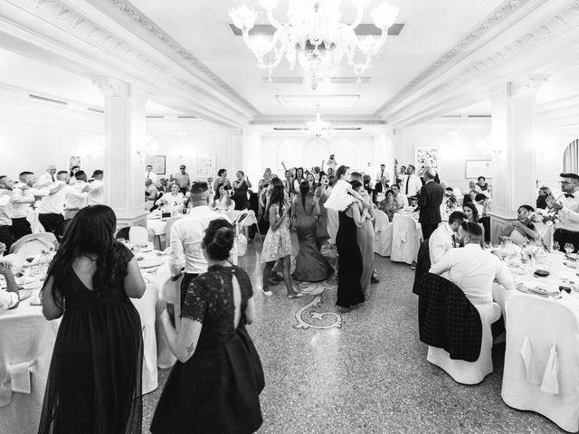 Il matrimonio di Tony e Tatiana a Pioltello, Milano 53