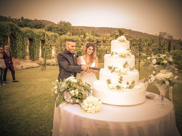 Il matrimonio di Tony e Tatiana a Pioltello, Milano 54