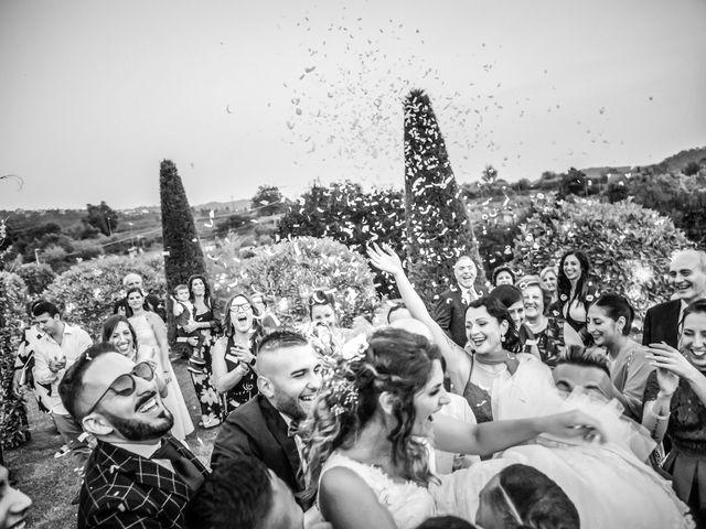 Il matrimonio di Tony e Tatiana a Pioltello, Milano 60
