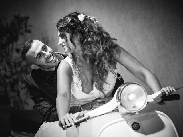 Il matrimonio di Tony e Tatiana a Pioltello, Milano 63