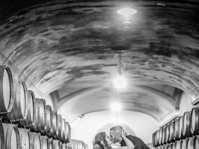 Il matrimonio di Tony e Tatiana a Pioltello, Milano 64