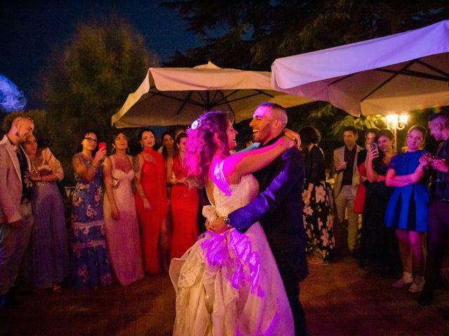 Il matrimonio di Tony e Tatiana a Pioltello, Milano 65