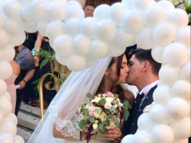 Il matrimonio di Daniel e Giusy  a Aradeo, Lecce 1