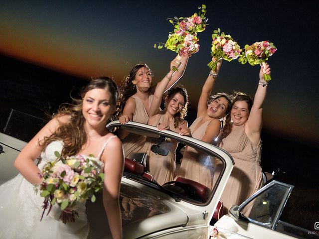 Il matrimonio di Daniel e Giusy  a Aradeo, Lecce 11