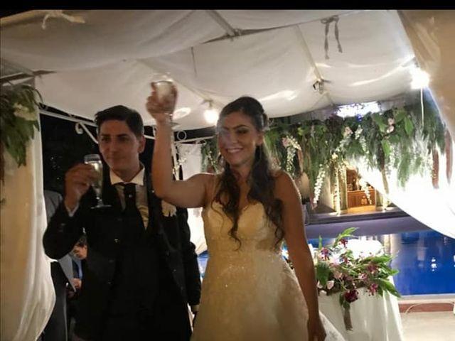 Il matrimonio di Daniel e Giusy  a Aradeo, Lecce 13
