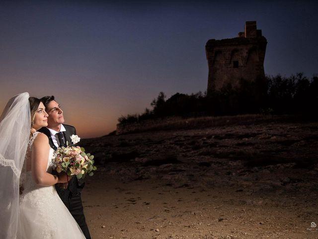 Il matrimonio di Daniel e Giusy  a Aradeo, Lecce 2