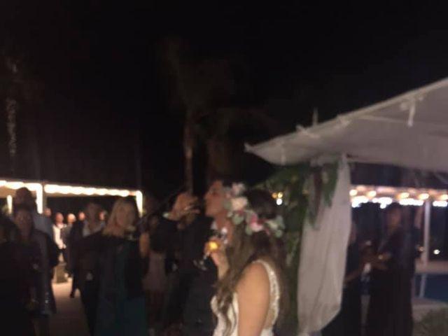 Il matrimonio di Daniel e Giusy  a Aradeo, Lecce 15
