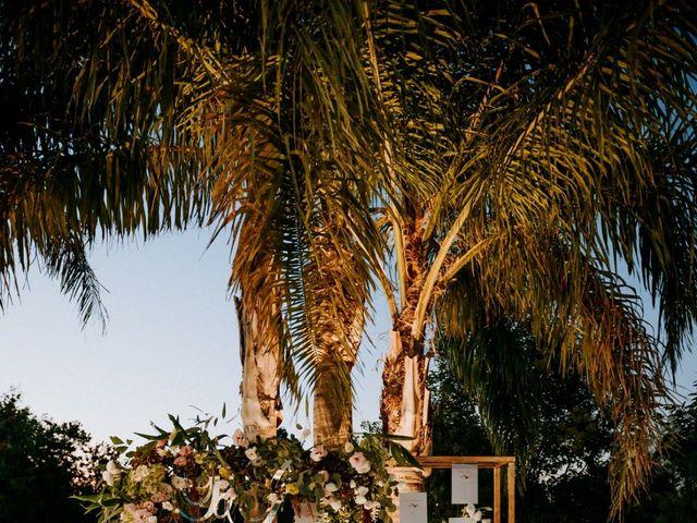 Il matrimonio di Daniel e Giusy  a Aradeo, Lecce 16