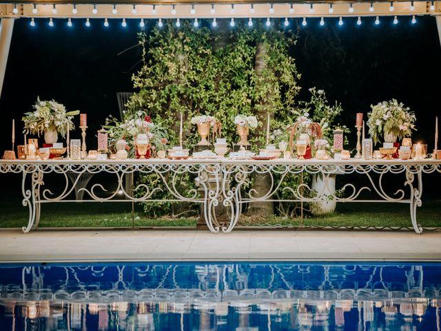 Il matrimonio di Daniel e Giusy  a Aradeo, Lecce 19
