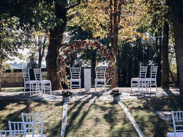 Il matrimonio di Paolo e Ilaria a Cherasco, Cuneo 25