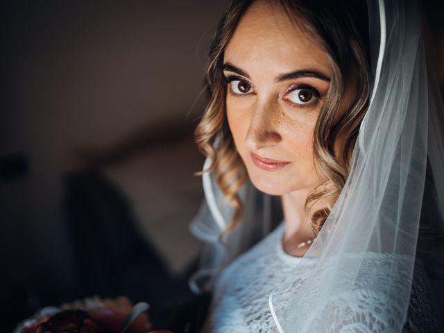 Il matrimonio di Paolo e Ilaria a Cherasco, Cuneo 28