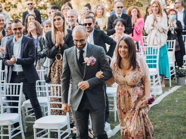 Il matrimonio di Paolo e Ilaria a Cherasco, Cuneo 29