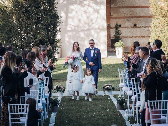 Il matrimonio di Paolo e Ilaria a Cherasco, Cuneo 30