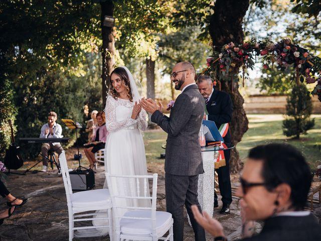 Il matrimonio di Paolo e Ilaria a Cherasco, Cuneo 31