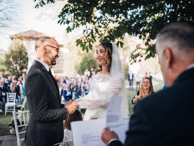 Il matrimonio di Paolo e Ilaria a Cherasco, Cuneo 32