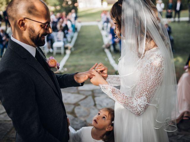 Il matrimonio di Paolo e Ilaria a Cherasco, Cuneo 33