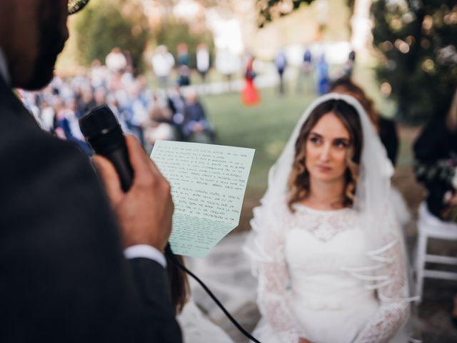 Il matrimonio di Paolo e Ilaria a Cherasco, Cuneo 34