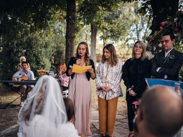 Il matrimonio di Paolo e Ilaria a Cherasco, Cuneo 35