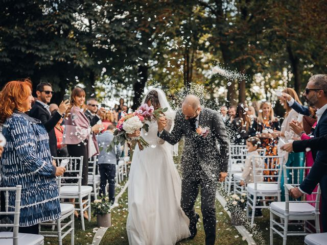 Il matrimonio di Paolo e Ilaria a Cherasco, Cuneo 37