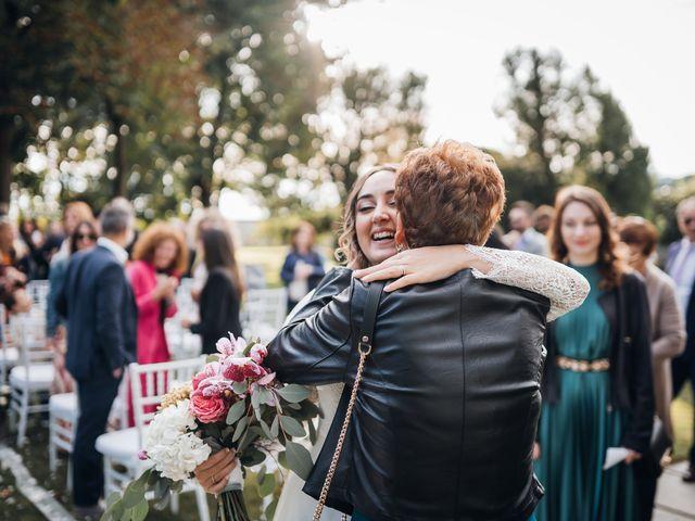 Il matrimonio di Paolo e Ilaria a Cherasco, Cuneo 38