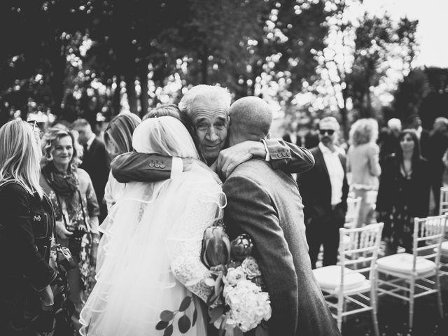 Il matrimonio di Paolo e Ilaria a Cherasco, Cuneo 39