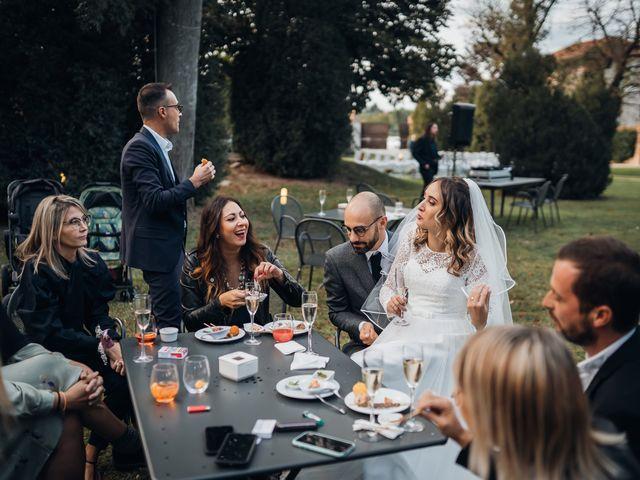 Il matrimonio di Paolo e Ilaria a Cherasco, Cuneo 41