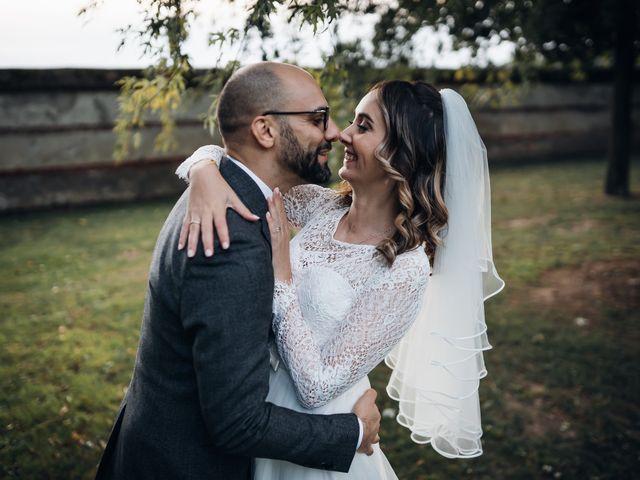 Il matrimonio di Paolo e Ilaria a Cherasco, Cuneo 42
