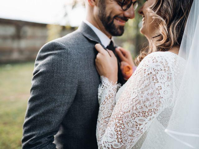 Il matrimonio di Paolo e Ilaria a Cherasco, Cuneo 43