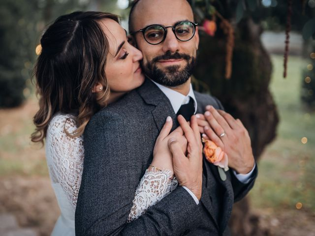 Il matrimonio di Paolo e Ilaria a Cherasco, Cuneo 44