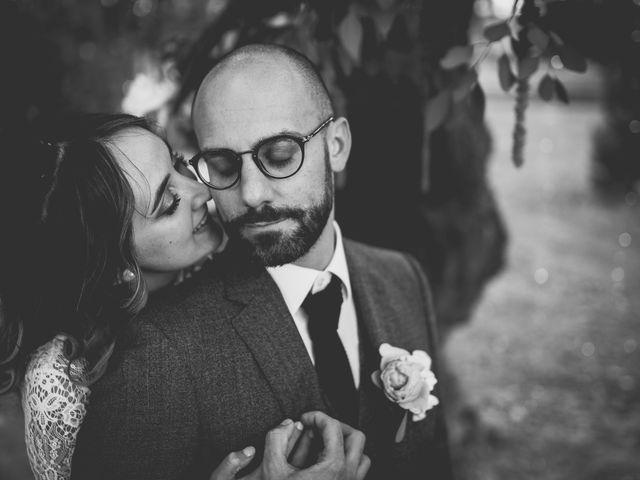 Il matrimonio di Paolo e Ilaria a Cherasco, Cuneo 45
