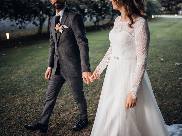 Il matrimonio di Paolo e Ilaria a Cherasco, Cuneo 46