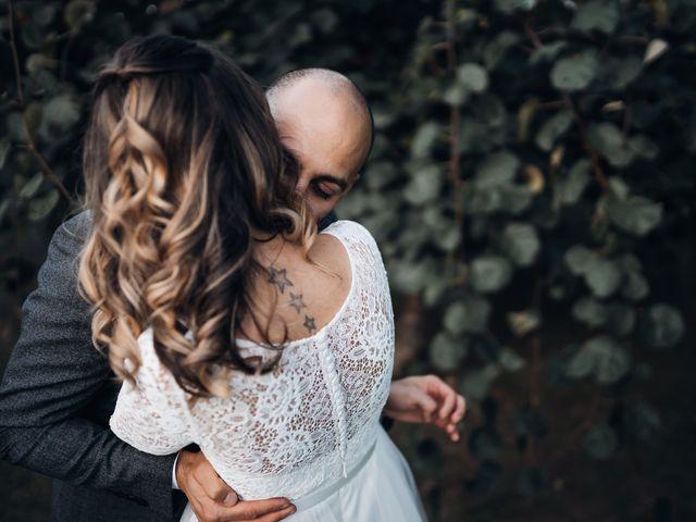 Il matrimonio di Paolo e Ilaria a Cherasco, Cuneo 47