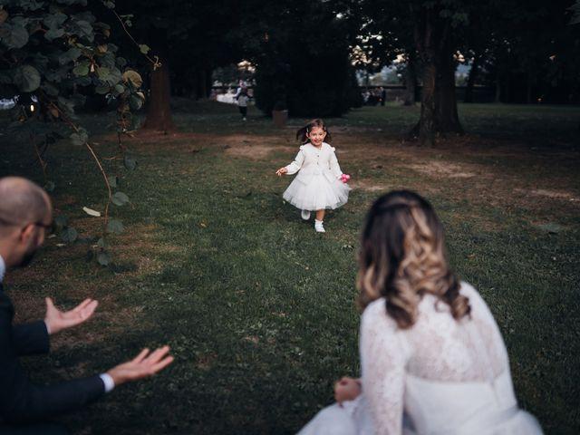 Il matrimonio di Paolo e Ilaria a Cherasco, Cuneo 48