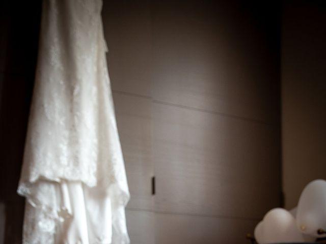 Il matrimonio di Mattia e Federica a Annone di Brianza, Lecco 7