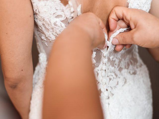 Il matrimonio di Mattia e Federica a Annone di Brianza, Lecco 8