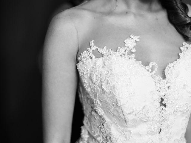 Il matrimonio di Mattia e Federica a Annone di Brianza, Lecco 9