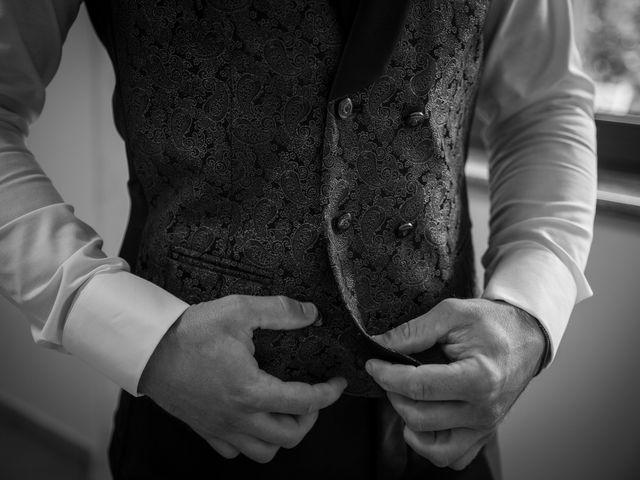Il matrimonio di Mattia e Federica a Annone di Brianza, Lecco 11