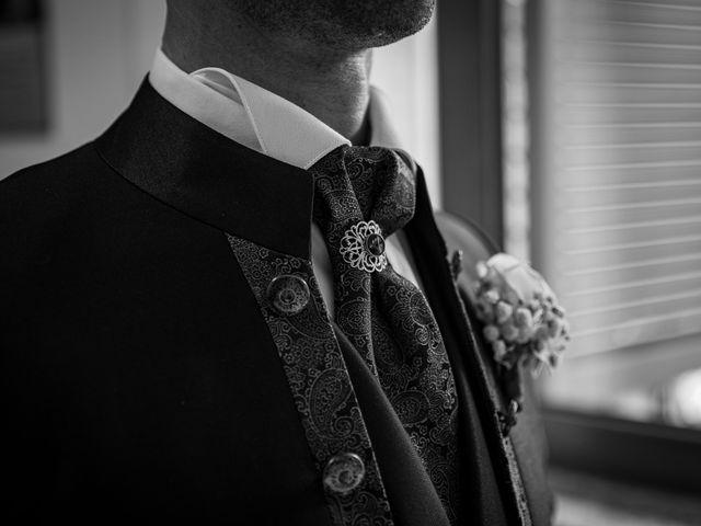 Il matrimonio di Mattia e Federica a Annone di Brianza, Lecco 13