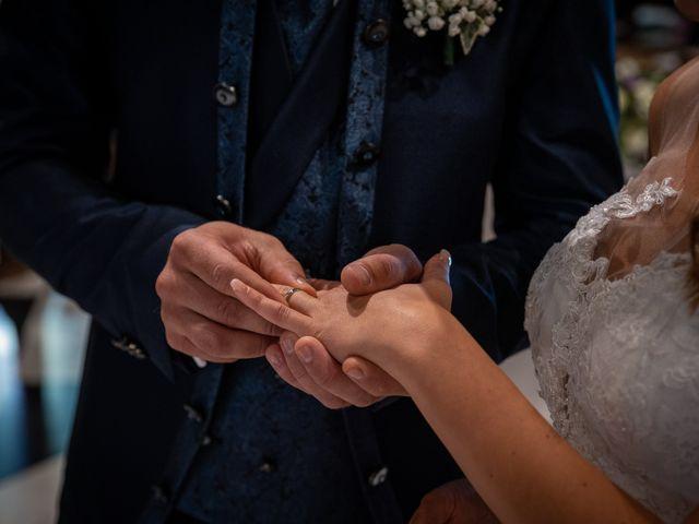 Il matrimonio di Mattia e Federica a Annone di Brianza, Lecco 27
