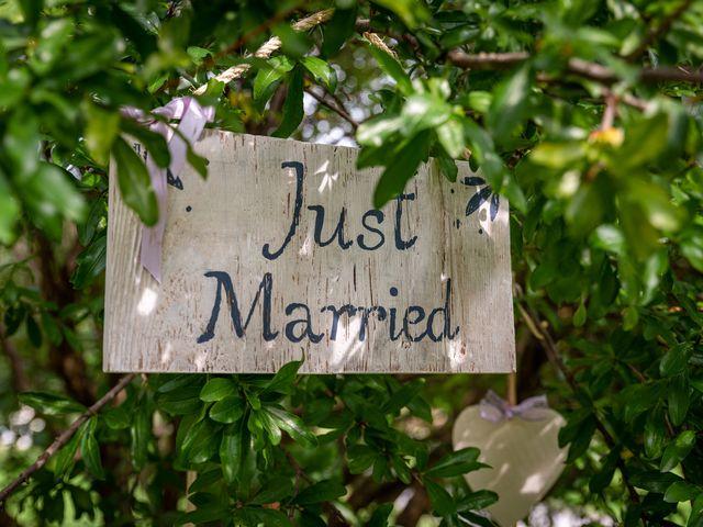 Il matrimonio di Mattia e Federica a Annone di Brianza, Lecco 34