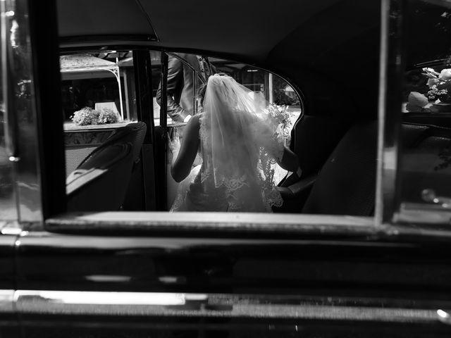 Il matrimonio di Mattia e Federica a Annone di Brianza, Lecco 36