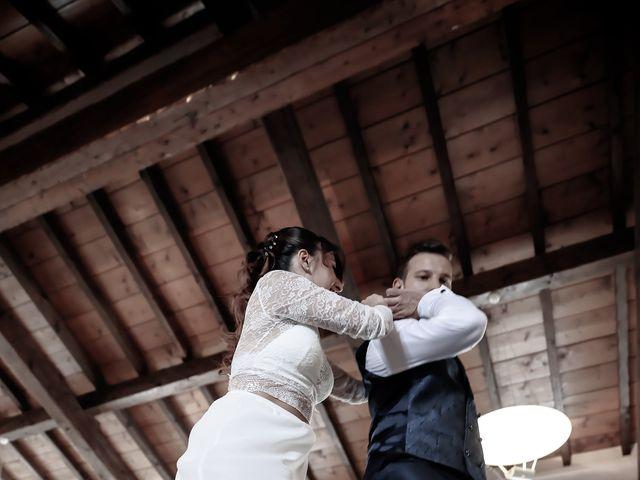 Il matrimonio di Mattia e Federica a Annone di Brianza, Lecco 43