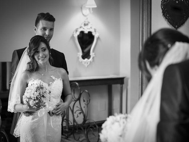 Il matrimonio di Mattia e Federica a Annone di Brianza, Lecco 57
