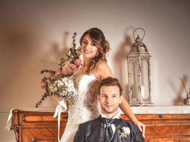 Il matrimonio di Mattia e Federica a Annone di Brianza, Lecco 58