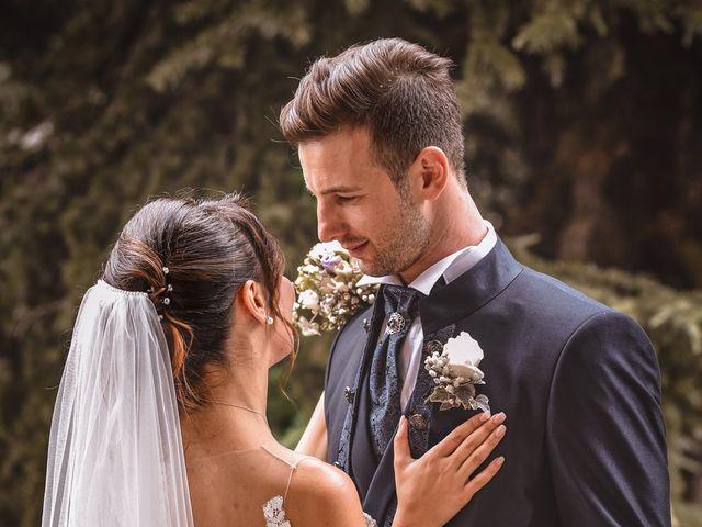 Il matrimonio di Mattia e Federica a Annone di Brianza, Lecco 59