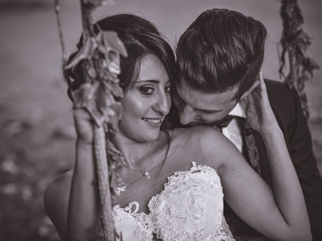 Il matrimonio di Mattia e Federica a Annone di Brianza, Lecco 68