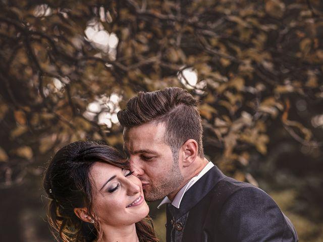 Il matrimonio di Mattia e Federica a Annone di Brianza, Lecco 70