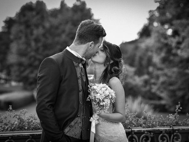 Il matrimonio di Mattia e Federica a Annone di Brianza, Lecco 73