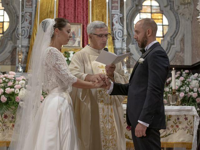 Il matrimonio di Stefano e Veronica a Foggia, Foggia 5