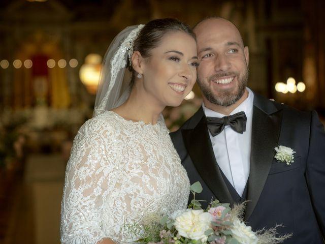Il matrimonio di Stefano e Veronica a Foggia, Foggia 1